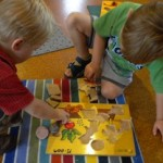 Cognitive and Problem Solving Skills